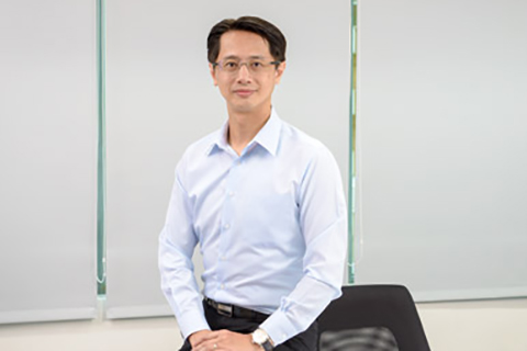 Jacky Chuo - Director of Sales & Marketing - QBit